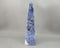 Sodalite Stone Tower 1pc E006-2