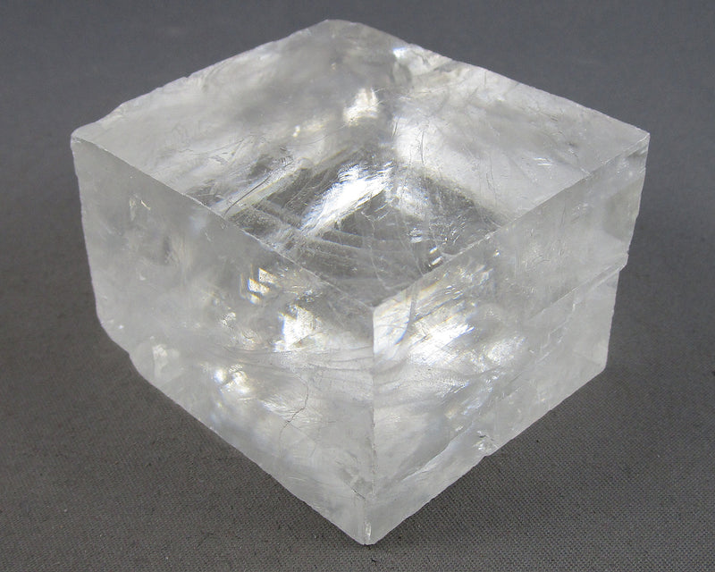 Optical Calcite Cube 1pc B577-1