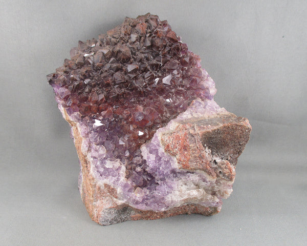 Thunder Bay Amethyst Crystal (Large) 1pc (E027-2)