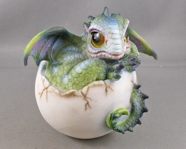 Dragon Hatchling Statue 1pc (A249-1)