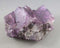 Muzquiz Purple Fluorite Crystal (Large) E004-2