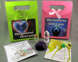 The Universe Loves You!  Gift Pack