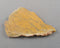 Dendritic Yellow Jasper Stone Slice 1pc B315-2