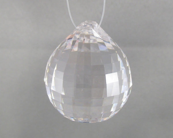 Large Prism Sun Catcher Ball 1pc T732*
