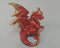 Baby Dragon - Carnelian Orange 1pc R227