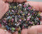 Rainbow Tourmaline Stone Chips (Undrilled)