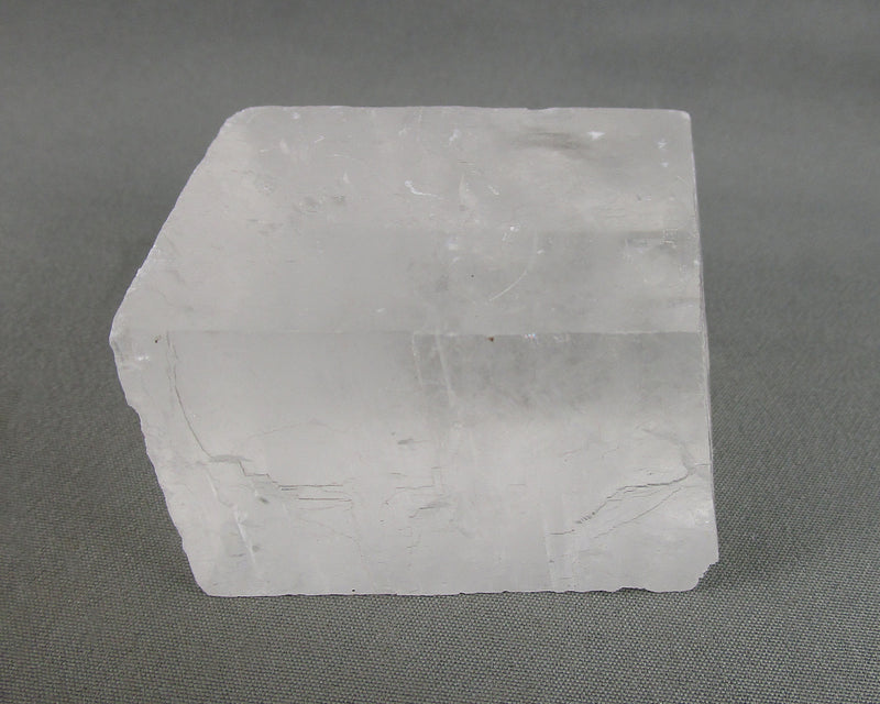 Optical Calcite Cube 1pc B349-3