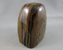 Tigers Eye Polished Stone 1pc B526-3