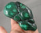 Malachite Polished Stone (Large) 1pc (E007-1)