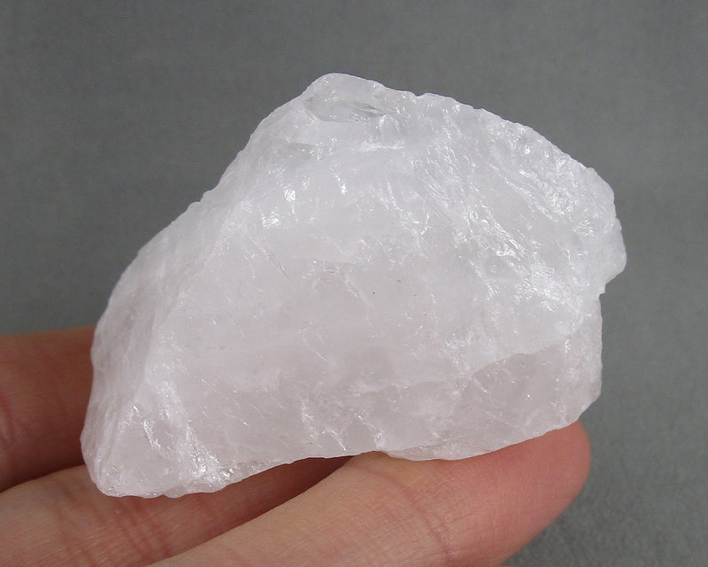 White Quartz Crystal 1pc B726-3