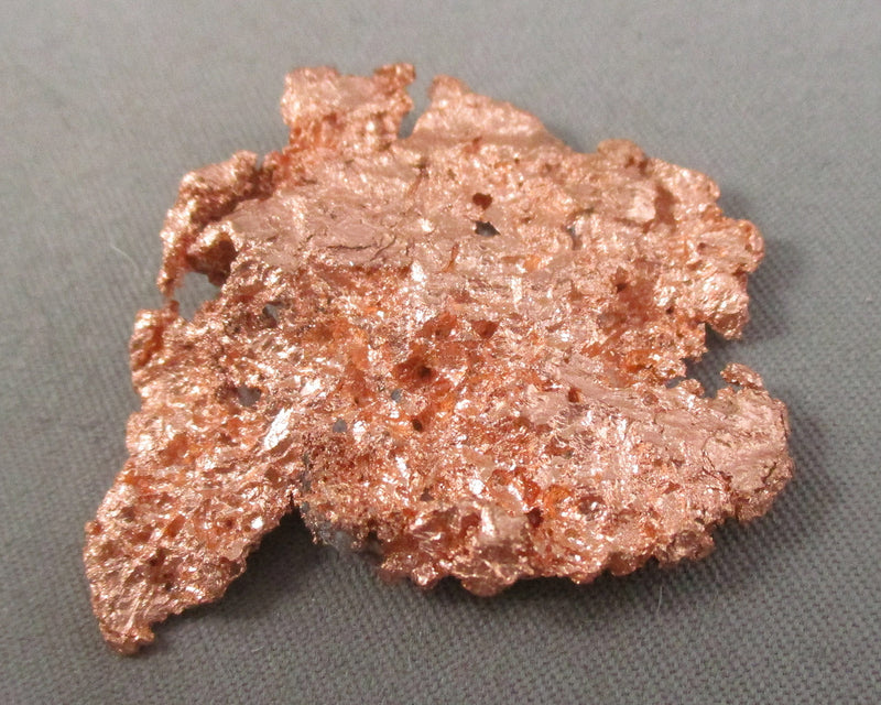 Raw Copper 1pc B710-4