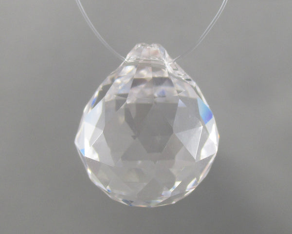 Small Prism Sun Catcher Ball 1pc T734*