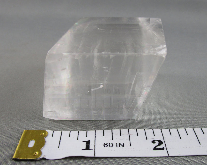 Optical Calcite Cube 1pc B707-5