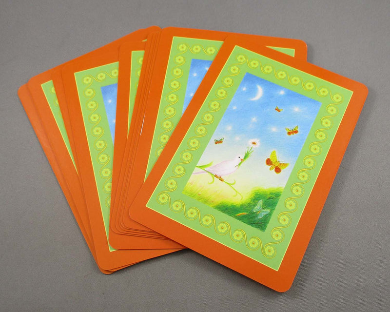The Answer is Simple Oracle Cards - Sonia Choquette (N011)