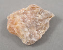 Orange Calcite Stone Raw 1pc B645-5