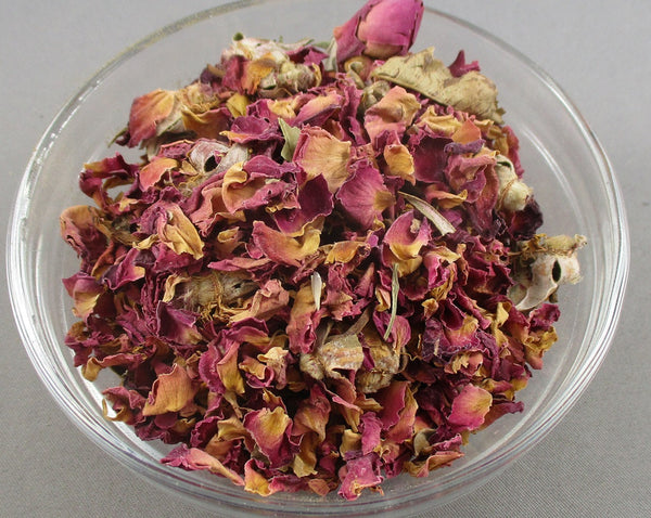 Rose Petals Loose 15 grams A095