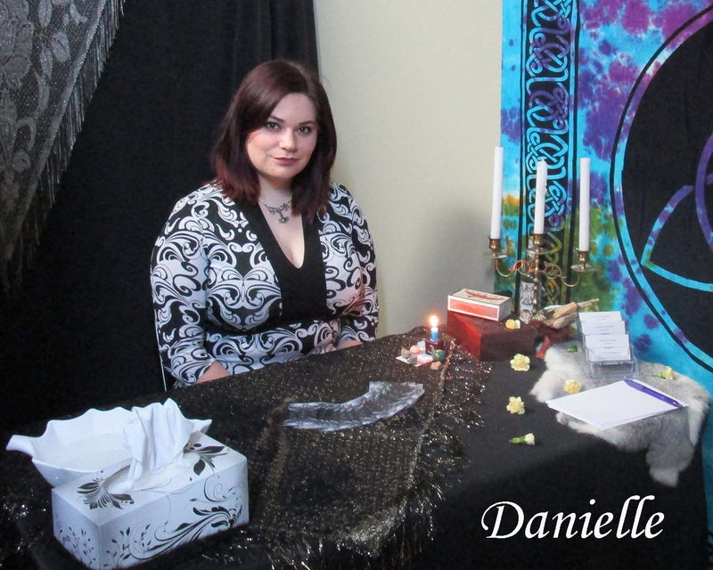 Oracle Card Reading by Danielle