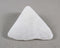 White Quartz Frosted Crystal 1pc B221-5