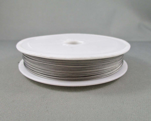 Tiger Tail Wire 0.45mm 50meters Stainless (0069)