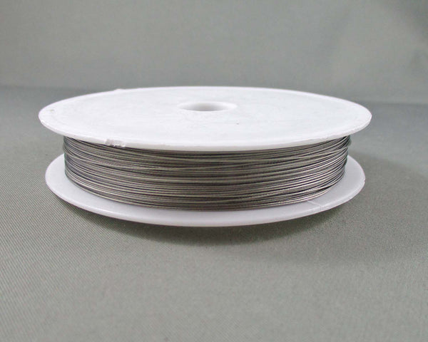 Tiger Tail Wire 0.38mm 50meters Stainless (0068)