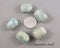 Aquamarine Polished Stone (Various Sizes) 1pc