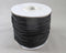 Round Elastic Cord 2mm Black 131 ft (4002)