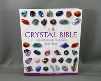 Crystal Bible Book