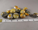 Bumble Bee Jasper Stone Polished 1pc T473