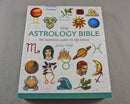 Astrology Bible - Judy Hall (N056)