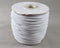 Round Elastic Cord 2mm White 131 ft (4001)