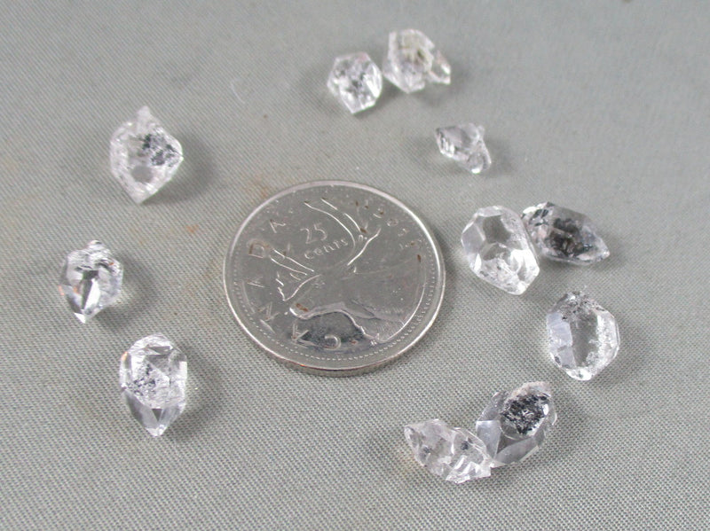 Herkimer Diamond (Medium) 1pc T577