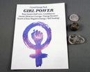 Girl Power! Crystal Energy Kit A025