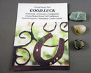 Good Luck! Crystal Energy Kit A027