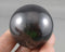 Shungite Stone Sphere 1pc Z109