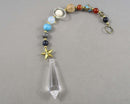 Planetary Sun Catcher (Gemstone) 1pc T509