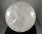 GIANT Clear Quartz Sphere 1pc