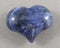 Sodalite Heart 1pcs (1111)
