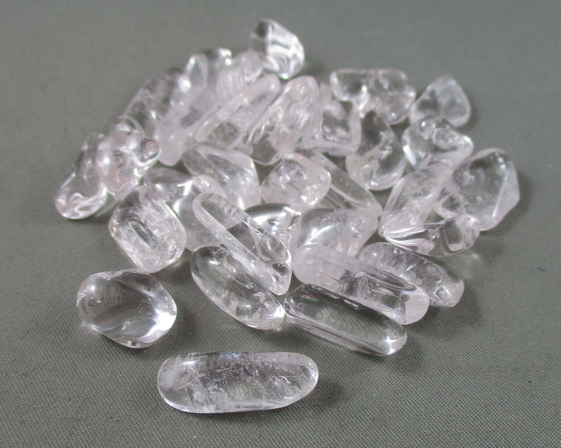 Danburite Crystals Polished 2pcs T625