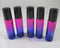 5 Pack Roller Bottles for Essential Oil (Pink & Blue) 10ml (3000)