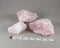 Rose Quartz Crystal Raw (Large) 1pc A149
