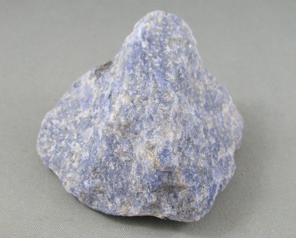 Lazulite Stone Raw 1pc B068-2
