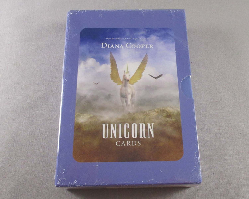 Unicorn Cards - Diana Cooper (N008)