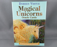 Magical Unicorns Oracle Cards Deck - Doreen Virtue
