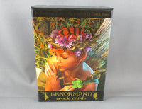 Fairy Lenormand Oracle Deck - Marcus Katz