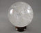 Large Clear Quartz Sphere 1pc E034-2
