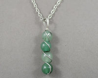Aventurine Free Form 1pc B043-1
