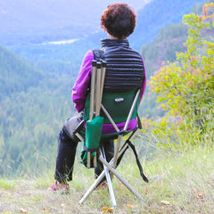 Camp Time ® Roll-a-Chair ®