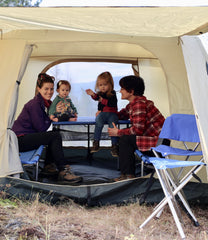 CampTime® campsite for Two