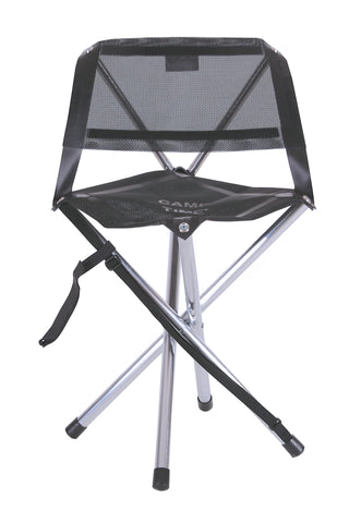 Black Mesh Roll-a-Chair®