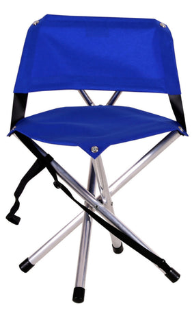 "Short Roll-a-Chair® with 17"" seat height, perfect for people under 65"""